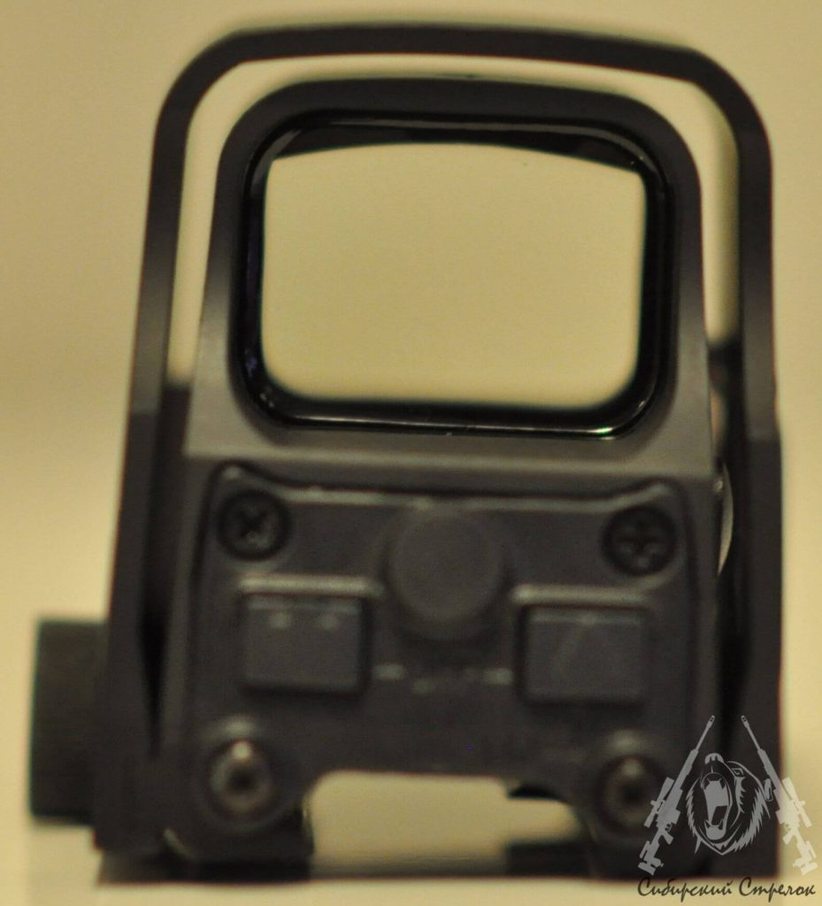 Review and Comparison of Vortex Optics Razor AMG UH1 Holographic Sight vs Eotech XPS2-2 36