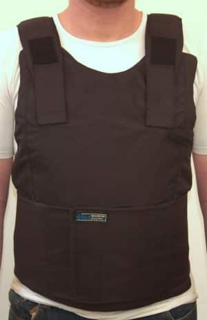Outer Cover for body armor model BA8000 (all sizes) 6