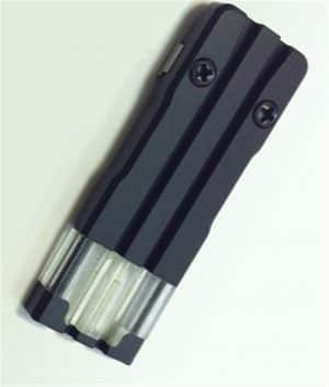 YSG003 - XD/HS- Green Sight- Single Dot - For Springfield 9