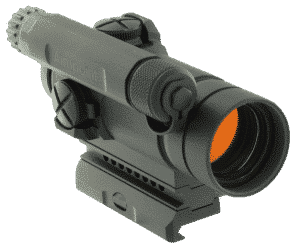 CompM4 Aimpoint High Battery Compartment Sight with Spacer and LRP Mount 115