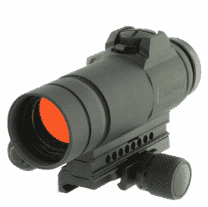 CompM4s 2MOA AimPoint Sight Without Mount and Accessories 117