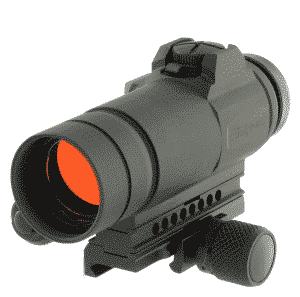 CompM4s 2MOA AimPoint Complete Package With QRP Mount, Standard Spacer, ARD Killer Flash & Lens Cover 116