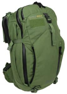 Baloo Quick Release Backpack