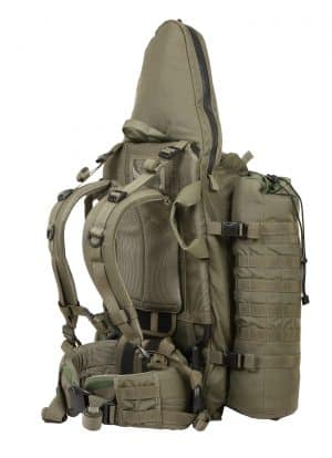BG4506 Marom Dolphin Modular Assault Sniping Bag with Integrated Formission system 8