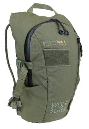 Marom Dolphin Wolf 9 Liter Advanced Hydration Backpack - BG4691 4