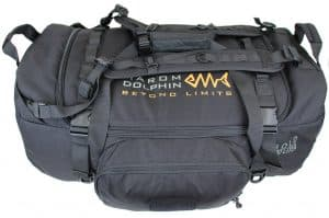 BG4689-02 Bold Marom Dolphin Carry Bag 100 Liter 50