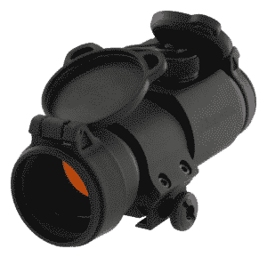 CompM3, 2MOA AimPoint Forces Personnel Sight Systems Technology. 111