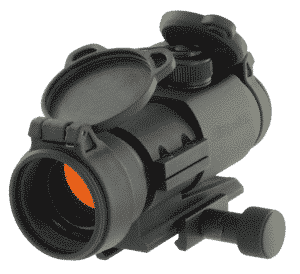 CompML3, 4MOA AimPoint Sight Systems Technology. 118