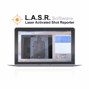 Laser Ammo L.A.S.R Professional Software Liciense - U.S.A Only! 8