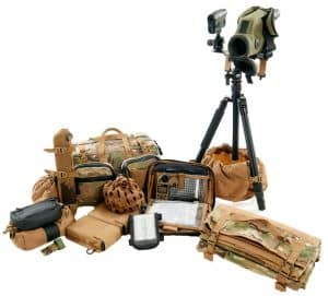 Marom Dolphin Tactical Spotter Kit - Full Kit (BG5441) 10