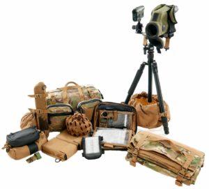 Marom Dolphin Tactical Spotter Kit - Full Kit (BG5441) 29