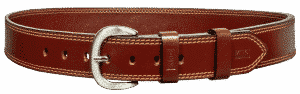 KIRO MOAB Premium Heavy Duty Handmade Leather Belt for Gun Carry 4