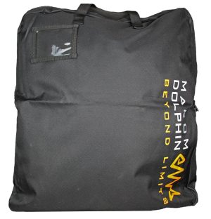 BG6611 Marom Dolphin Carry Bag for Body Armor / Bulletproof vest 52