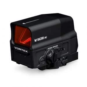 RAZOR® AMG™ UH-1™ Gen 1 and Gen 2 Holographic Sight (1 MOA DOT) 37