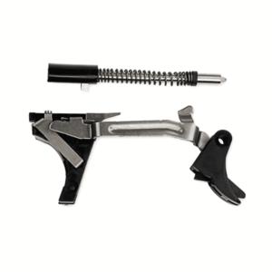 Laser Ammo Reset Trigger for Glock: 9MM/.40/.357/.45GAP - GEN 3, U.S.A Only 13