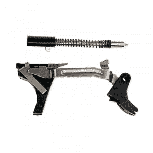 Laser Ammo Reset Trigger for Glock: 9MM/.40S&W - GEN 4, U.S.A Only 14