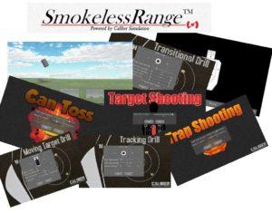 Laser Ammo Smokeless Range Jedgmental and Marksmanship Shooting Simulator - U.S.A Only! 15