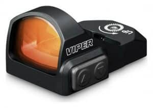 Vortex VRD-6 VIPER 6 MOA Bright Red Dot with Picatinny Mount for Handguns 23