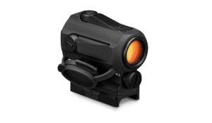 SPC-AR2 Vortex Optics SPARC AR 2 MOA Bright Red Dot 41