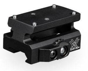 RDMQ Vortex Optics Quick Release Mount Raiser 16