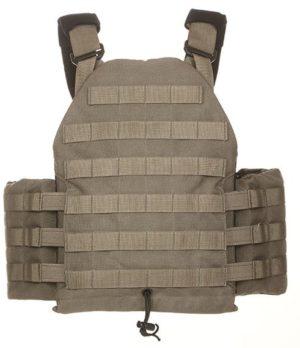 Raider X1 Marom Dolphin SWAT Team Lean Plate Carrier Fully Modular Vest (BA8049) 12