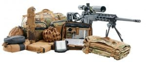 Marom Dolphin Tactical Sniper Kit - Full Kit (BG5440) 6
