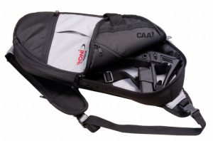 ROBAG CAA Tactical Quick Draw Bag for any Version of Roni 20