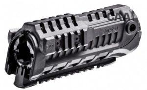 M4S1 CAA AR15/M4 3 Polymer picatinny hand guard rails system 12