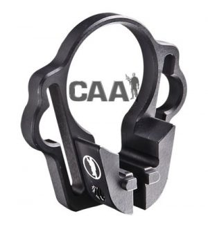 OPSM CAA M4 Aluminum One Point Sling Mount 2