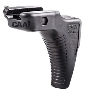 MGRIP CAA Curved CQB Magazine Grip 22