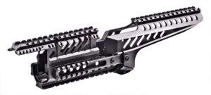XRS47-SET CAA Gearup 5 Picatinny Hand Guard Rail System for AK47/AK74 5
