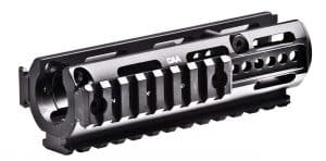 HX3 - CAA HandK MP5 3 Picatinny Hand Guard Rail, Standard Model. Aluminum Made 273