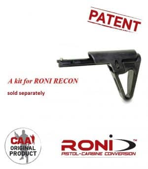 Roni Recon Buttstock 9