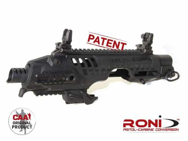 RONI SP1 Recon CAA Tactical PDW Conversion Kit for