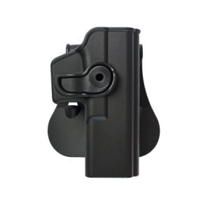 IMI-Z1010 - Polymer Roto Holster for Glock 17/22/28/31- Right Handed Gen 4 Compatible 1