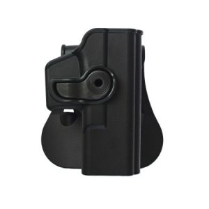IMI-Z1020 - Polymer Retention Roto Holster for Glock 19/23/25/28/32 - Right Handed Gen 4 Compatible 2