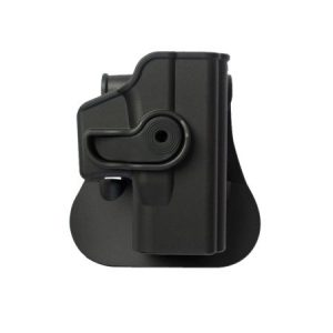 IMI-Z1040 - Polymer Retention Roto Holster for Glock 23/26/27/28/33/36 Gen 4 Compatible 13