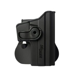 IMI-Z1090 - Polymer Retention Roto Holster for Sig Sauer 225/229 9mm Only 8