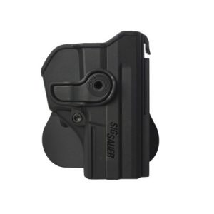 IMI-Z1290 - Polymer Retention Roto Holster for Sig Sauer Pro SP2022/SP2009 24