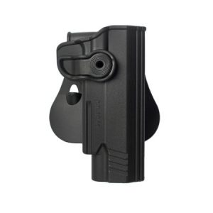 IMI-Z1130 - Polymer Retention Roto Holster For PT1911 and PT1911 With Rail 11