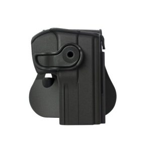 IMI-Z1190 - Polymer Retention Roto Holster for Taurus 24/7 and Taurus 24/7-OSS 15