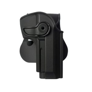 IMI-Z1260 - Polymer Retention Roto Holsters Taurus PT92 / 92 With Rail / PT 99 / PT 100 / PT 101 21