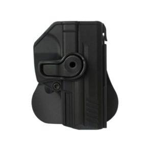 IMI-Z1380 - HandK P30/P2000 Polymer Retention Holster 21