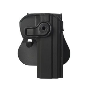 IMI-Z1340 - Polymer Retention Roto Holster for CZ75 Sp- 01 Shadow, CZ75 SP- 01 Tactical 3