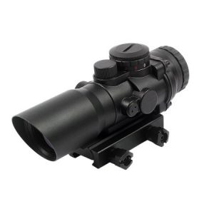 IMI-Z3350 - X3 Illuminated Reticle Daytime Scope Sight 22