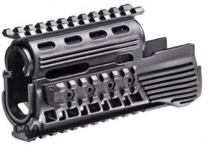 RS47-SET CAA AK 47 Handguard Set 4 Picatinny Rails (LHV47SET) 19
