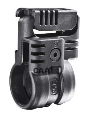 "PLS1 CAA Gearup 1"" Low Profile Offset Flashlight/ Laser Mount Screw Tightened 5"