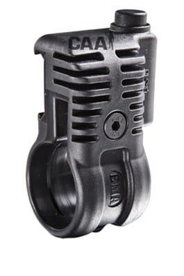 "PLS34Q -3/4"" Low Profile Offset Flashlight / Laser Mount Quick Release 7"