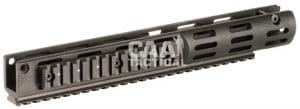 G3X3 CAA Tactical Picatinny Hand Guard Rail System for H&K G3 180