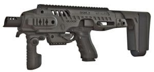 RONI BS Stab CAA Tactical Roni Stabilizer for Bersa Thunder 9 & .40 6